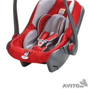Продам автолюльку ramatti mars comfort от 0 до 13 кг
