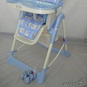 Продам стол-стул Капелла Капитан