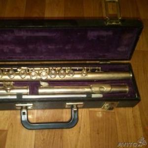 Продаётся флейта французской системы