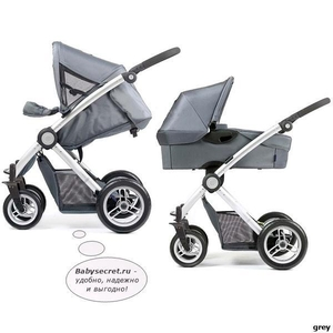 Продам детскую универсальную коляску Mutsy Transporter 2 в1.