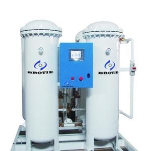 Азотные установки,  кислородные станции