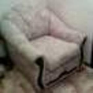 Срочно продам кресло-кровать.