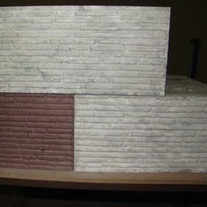 Строительные теплоэффективные блоки