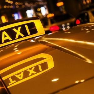 Водитель такси. ИП Кучеров С.В.