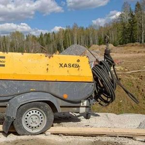 Аренда дизельных компрессоров