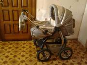 Продаётся коляска ADAMEX NEON DELUXE