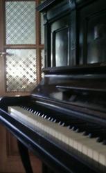 Продам срочно  немецкое пианино