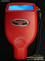 Толщиномер Лакокрасочных Покрытий Fender Splendor FS488 FS688
