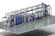Купить лучшие мельницы турецкого производства напрямую безпосредников под ключ установка новых,  реконструкция старых производст